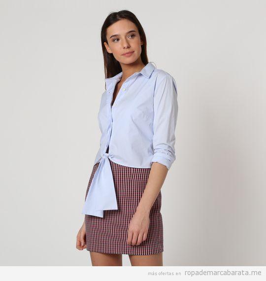 Vestido marca El Ganso barato, outlet online