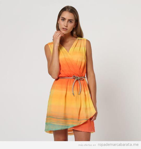 Vestido marca Salsa baratos, outlet