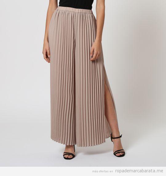 Faldas verano marca Relay baratas, outlet online