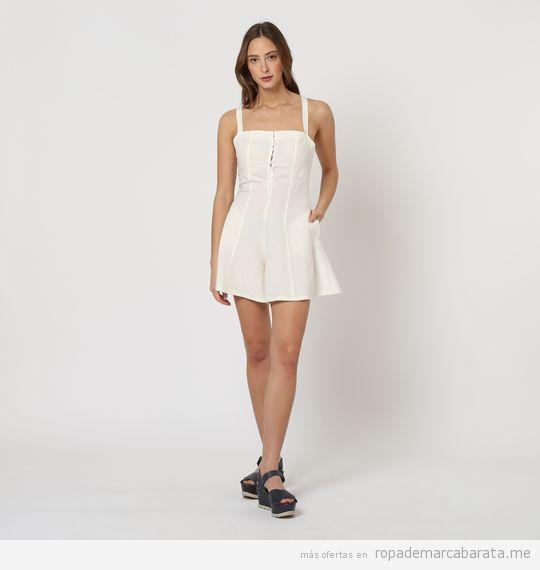 Vestidos verano marca Etxart & Panno baratos, outlet online
