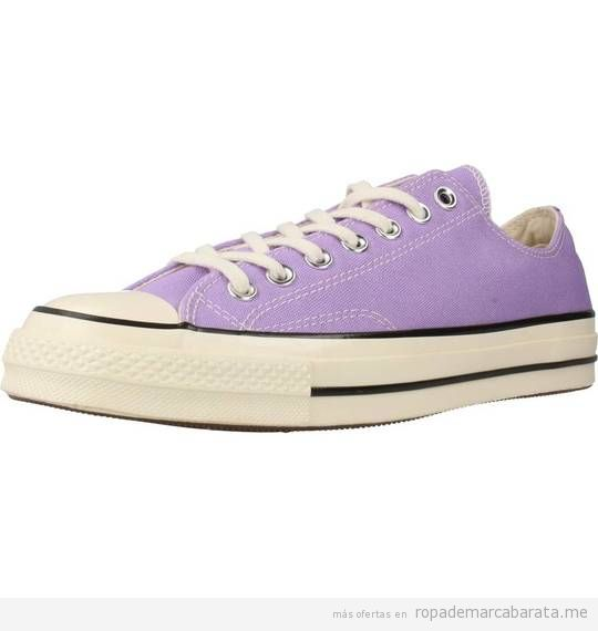 Zapatillas deportivas marca Converse baratas, outlet