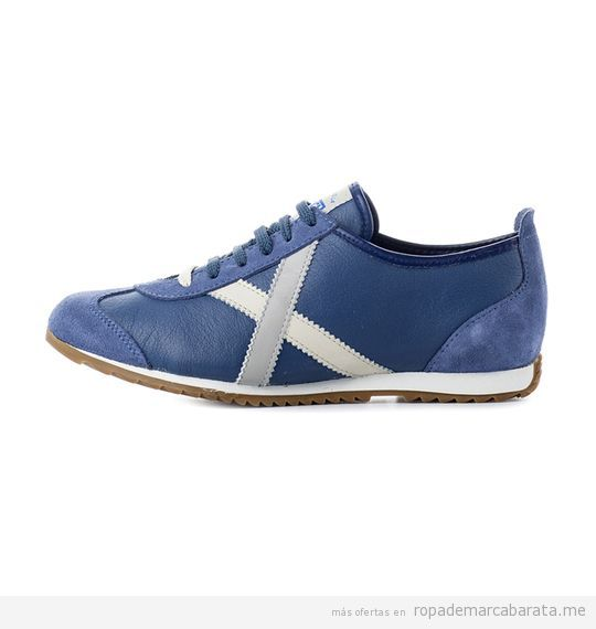 Zapatillas marca Munich baratas, outlet online
