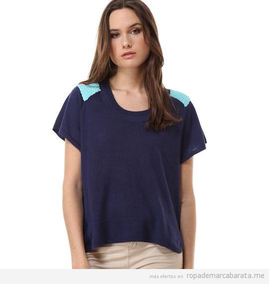 Camiseta marca sita murt barata, outlet online