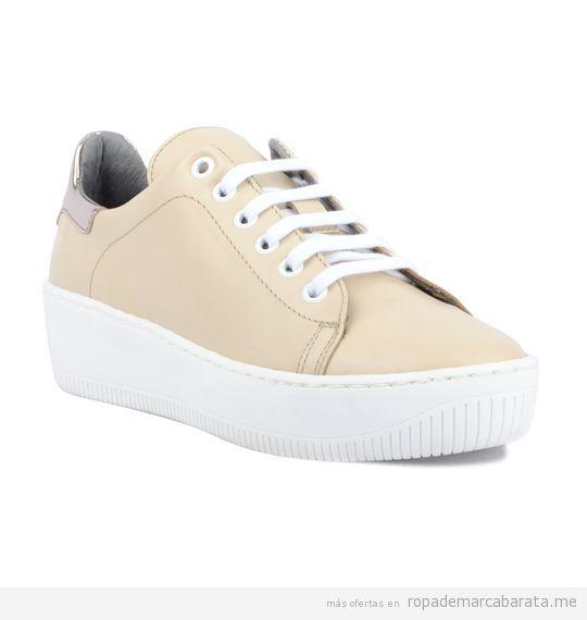 Zapatillas marca Sotoalto baratas, outlet