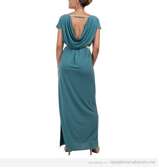 6d9056392 Vestidos de fiesta marca Amarillolimón baratos