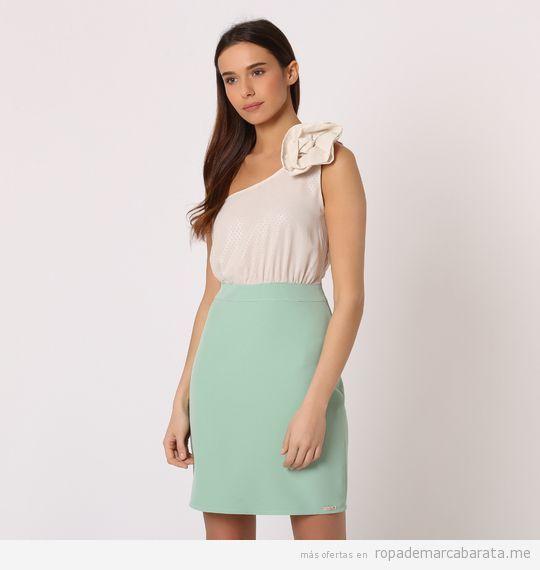 Vestidos verano marca Amarillolimón baratos, outlet 2
