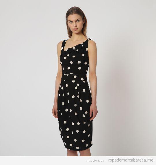 Vestidos de la diseñadora Isabel de Pedro baratos, outlet