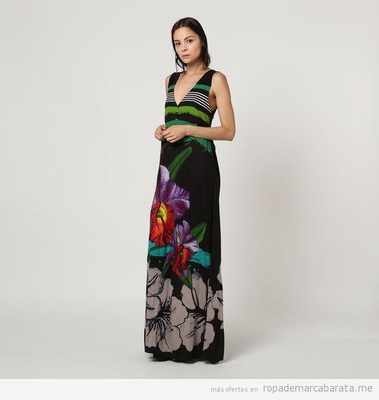 Vestidos marca Desigual baratos, outlet 2