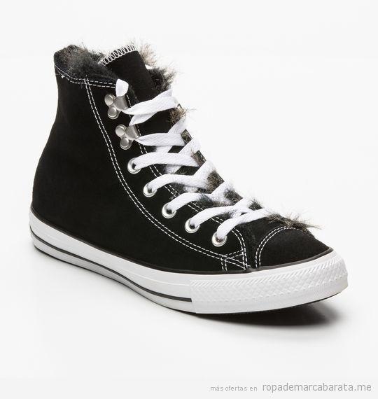 Zapatillas marca Converse baratas, outlet 2
