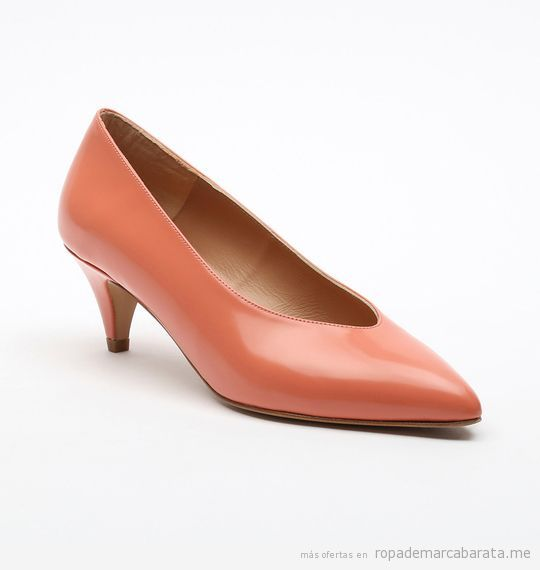 Zapatos marca Bimba y Lola baratos, outlet