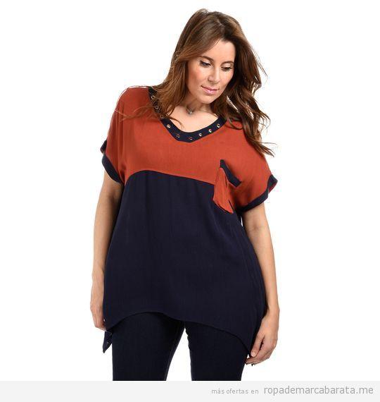 82d8c050f ropa-mujer-tallas-grandes-marca-barata-rebajas (3) • Ropa de marca ...