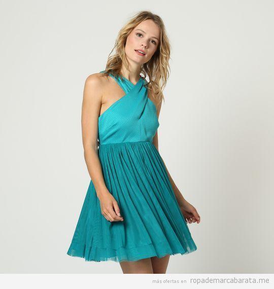 Fotos de vestidos cortos baratos