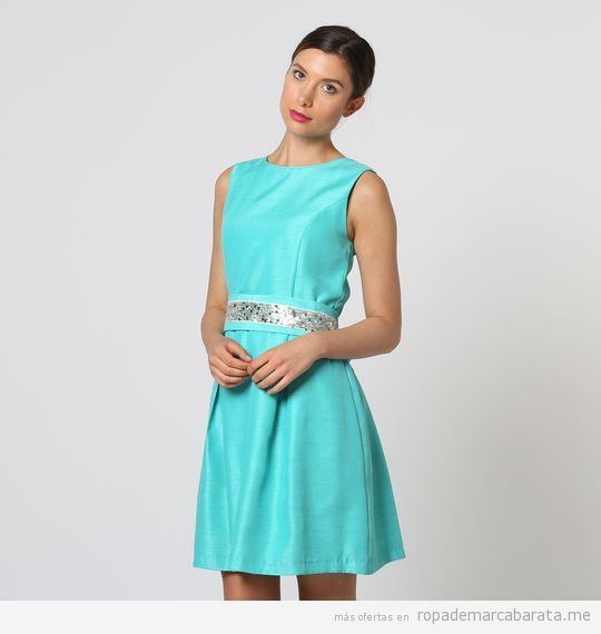 Vestidos elegantes de fiesta de la marca Creasur barato, rebajas