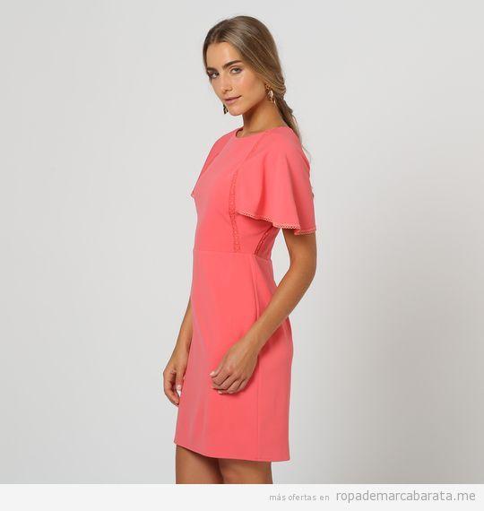 Vestidos elegantes marca Tonalá baratos, outlet