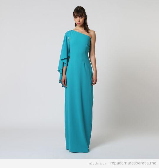 Vestidos elegantes largos marca Tonalá baratos, outlet