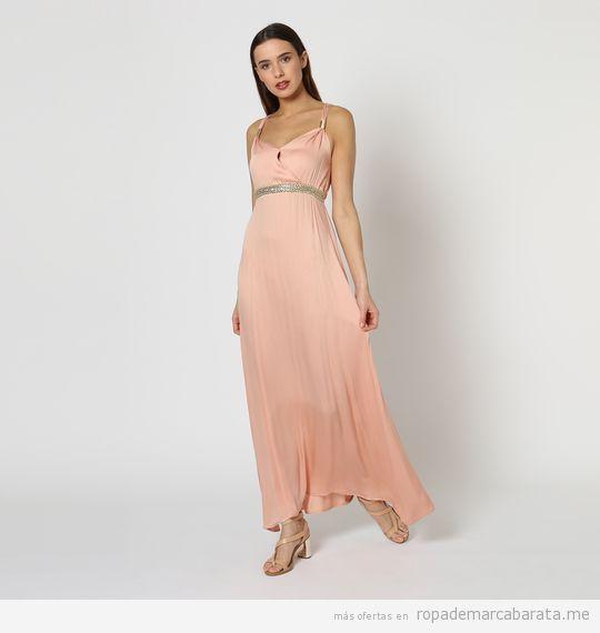 Vestidos largos para bodas de marca
