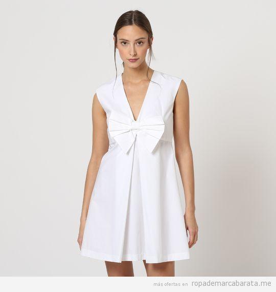 Vestidos Etxart & Panno baratos, outlet online