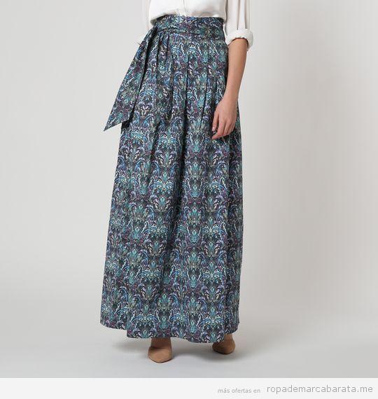 Falda marca Almatrichi barata, outlet