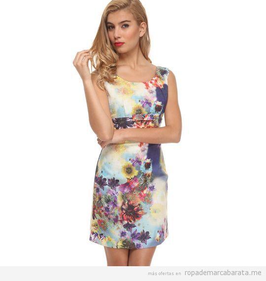 Vestidos marca Fornarina de rebajas, outlet 3