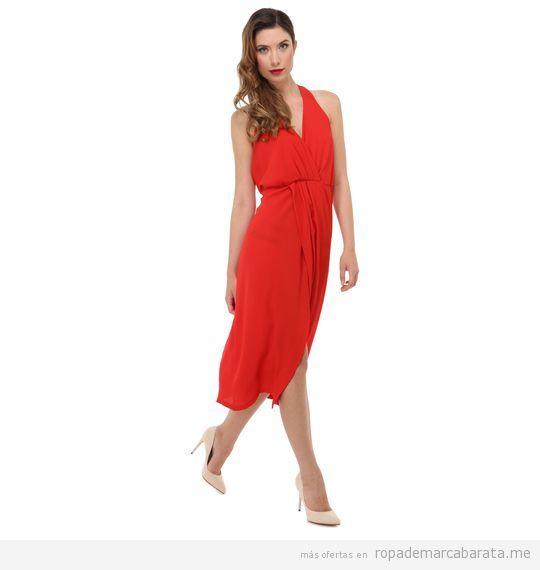 Vestidos marca Fornarina de rebajas, outlet 2