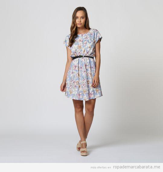 Vestidos verano marca Ada Gatti baratos, outlet