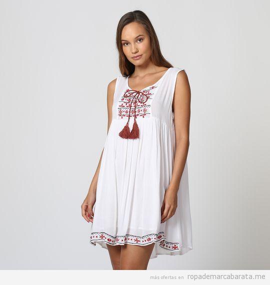 Vestidos verano marca Ada Gatti baratos, outlet 2