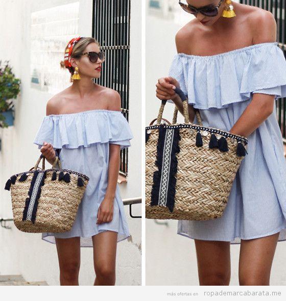 Look a la moda verano 2017