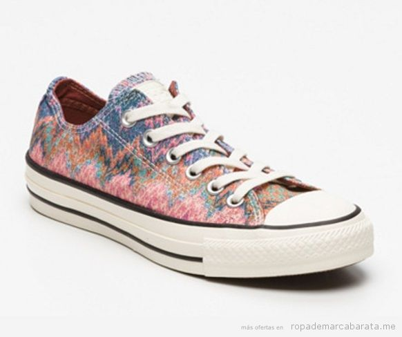 Zapatillas Converse All Star bajas baratas, outlet