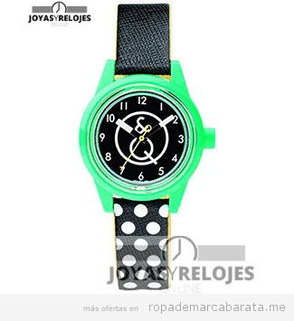 Relojes Citizen para mujer