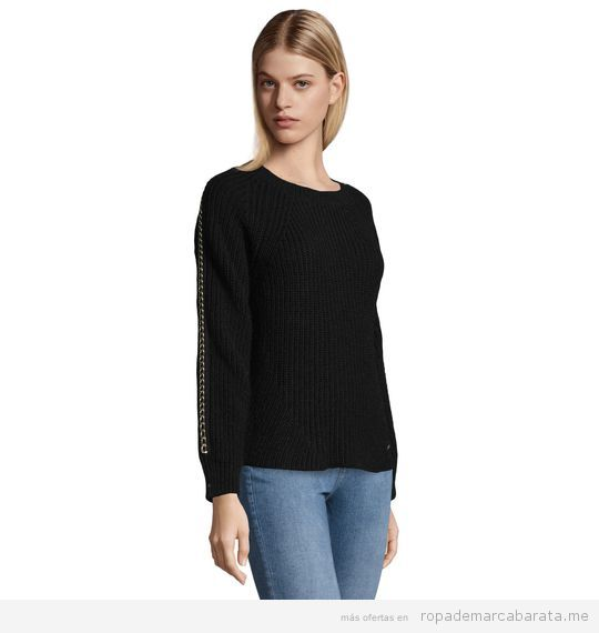 Jersey marca Guess barato, outlet