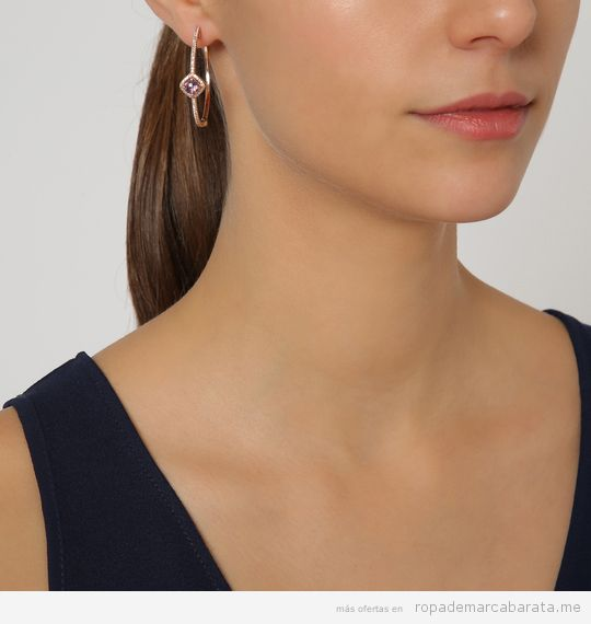 precio competitivo 2ec3d 0fd96 Pendientes, brazaletes, anillos, collares y relojes marca ...