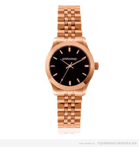 Relojes marca Aristocrazy baratos, outlet