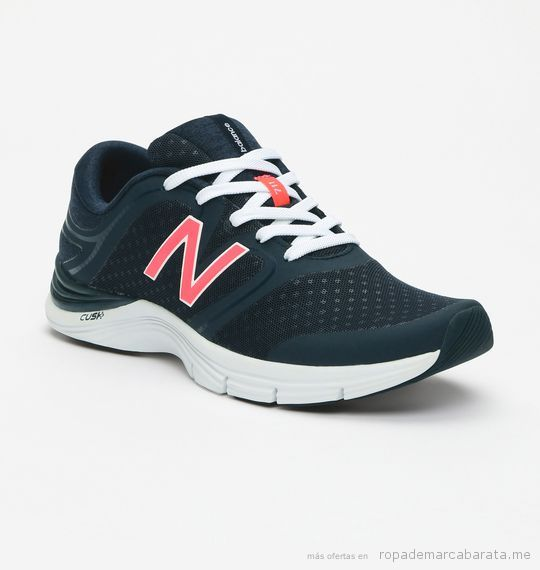 Zapatillas lifestyle marca New Balance baratas., outlet 2