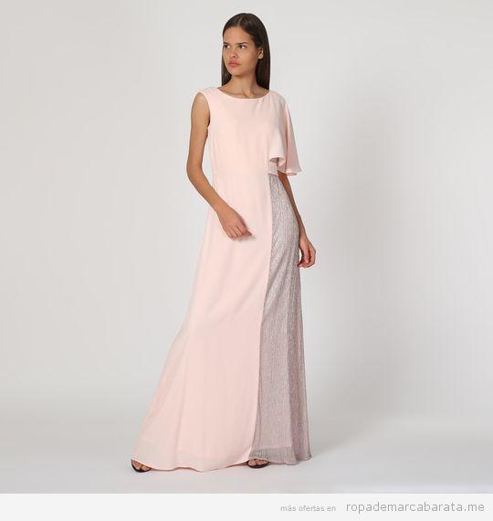 Vestidos para bodas marca Laura Bernal baratos, outlet 3