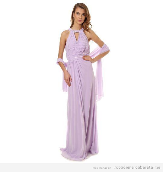 Vestidos para bodas marca Laura Bernal baratos, outlet 4