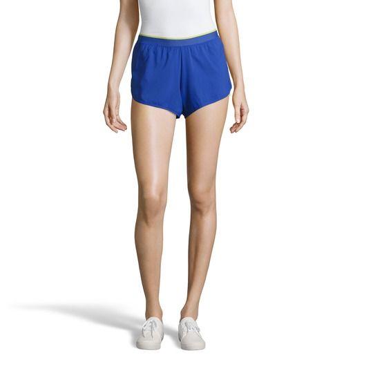 Shorts deporte mujer marca Ascis baratos, outlet