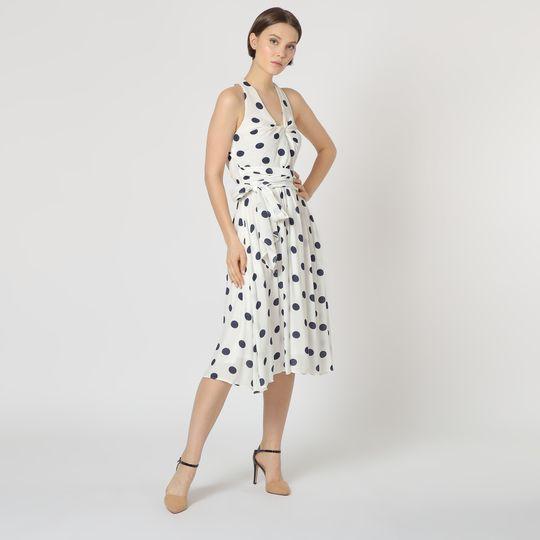 Vestido marca Cortefiel barato, outlet