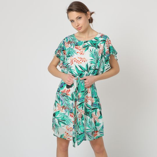 Vestido marca Cortefiel barato, outlet 2