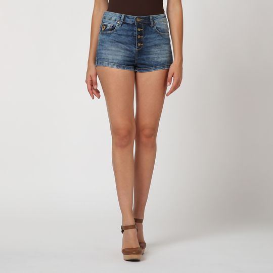 Shorts tejanos marca Lois baratos, outlet