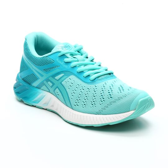 Zapatillas running mujer marca Ascis barata, outlet 3