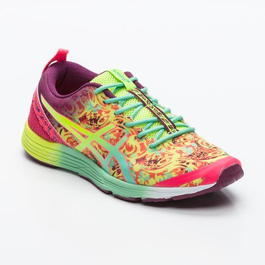 Zapatillas running mujer marca Ascis barata, outlet 2