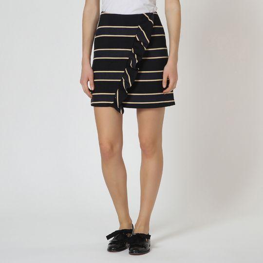 Falda marca Trucco barata, outlet