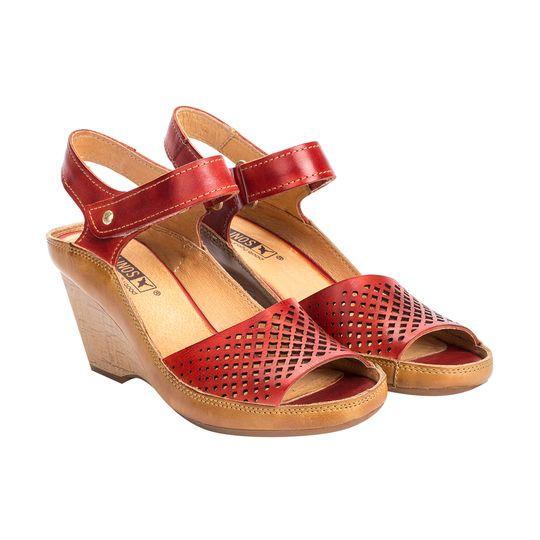 Sandalias marca Pikolinos baratos, outlet 5