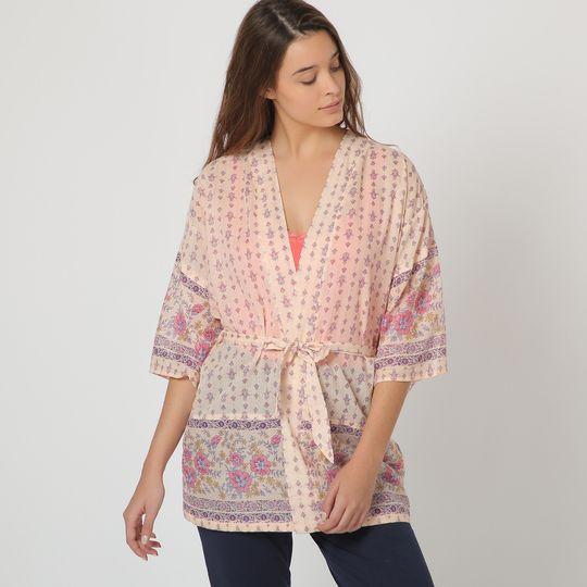 Kimono marca Women´secret barato, rebajas