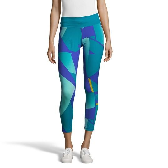 Leggins marca Asics baratos, outlet 3