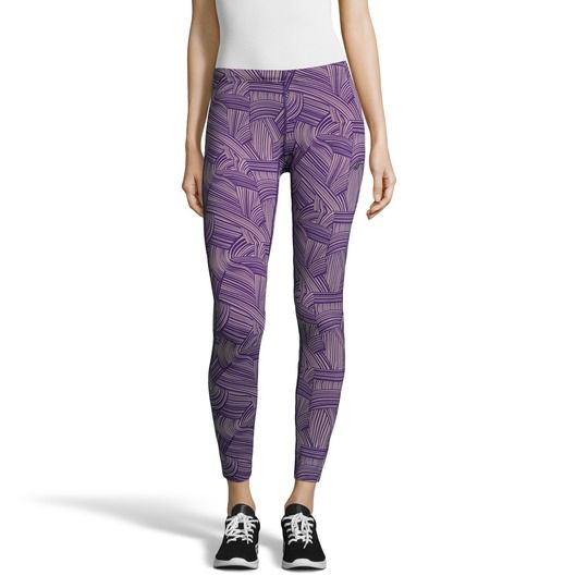 Leggins marca Asics baratos, outlet 5