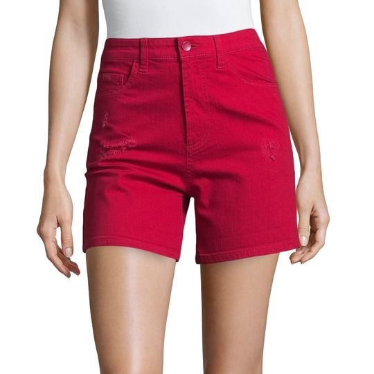 Short vaquero marca Benetton barato, outlet