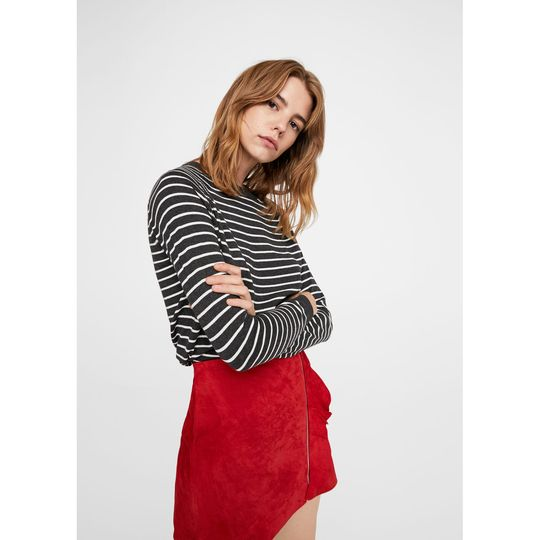Jersey marca Mango barato, outlet