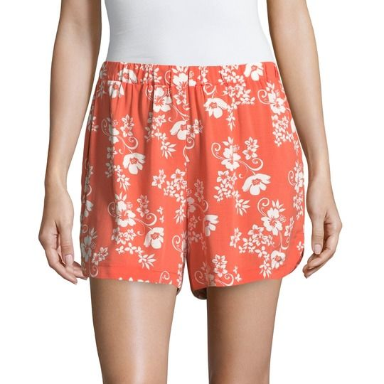 Short hawaiano marca Benetton barato, outlet