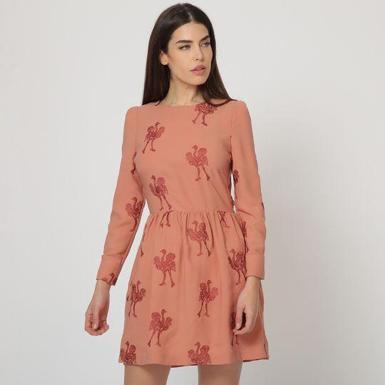 Vestido rosa marca Pepa Loves barato